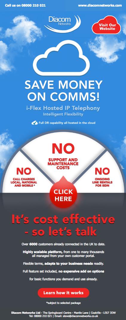 Diacom Networks